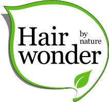 Hair Wonder - by nature
